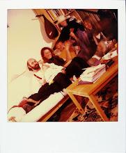 jamie livingston photo of the day September 26, 1989  ©hugh crawford