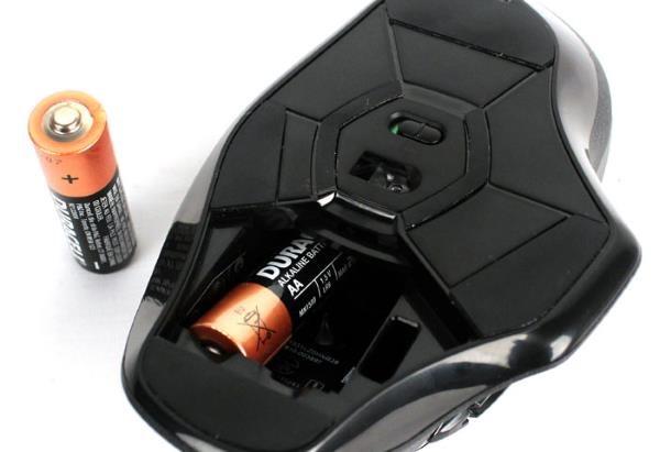 G602 battery