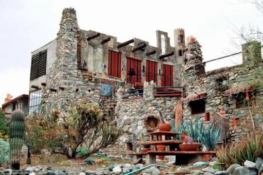 El Castillo Misterio