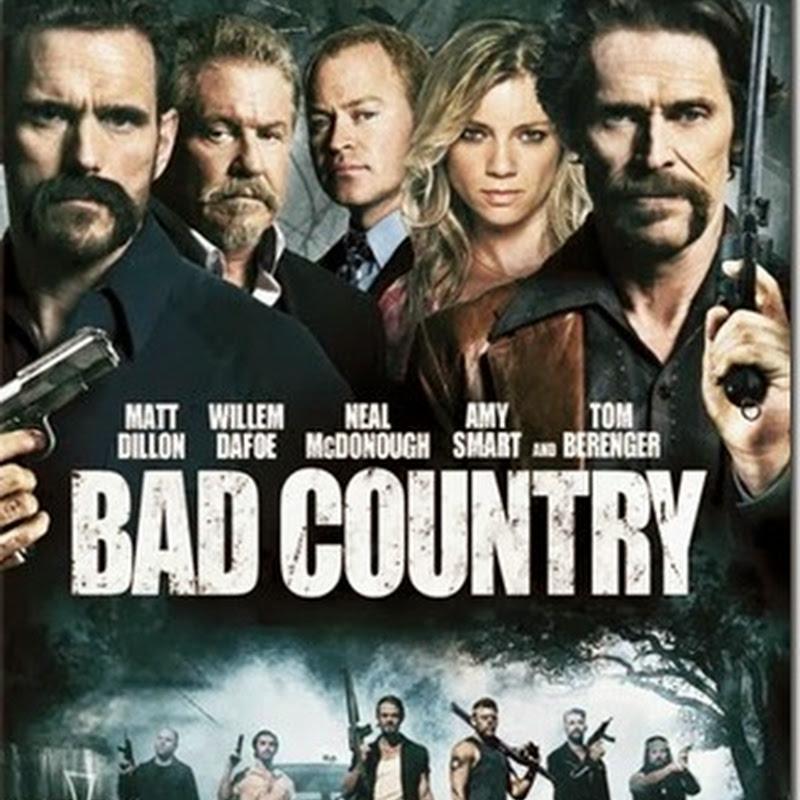 หนังออนไลน์ คู่ระห่ำล้างเมืองโฉด Bad Country