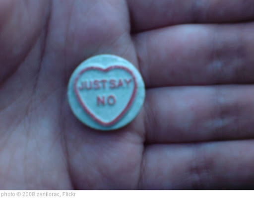 'no-love heart' photo (c) 2008, zenilorac - license: http://creativecommons.org/licenses/by/2.0/