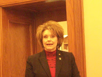 House Majority Leader Linda Upmeyer