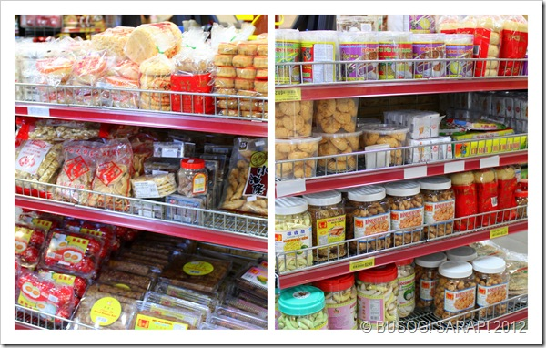 VAN LONG ASIAN SWEETS & COOKIES© BUSOG! SARAP! 2012