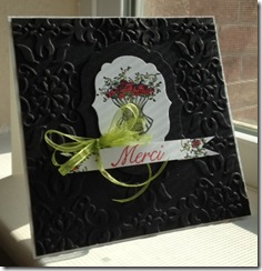 Rue Des Fleur - Occasions Mini Catalog