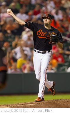'Jason Hammel' photo (c) 2012, Keith Allison - license: http://creativecommons.org/licenses/by-sa/2.0/