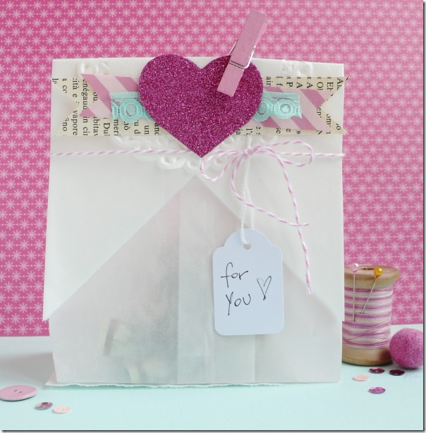 Anna Drai - bag - card heart - valentine (5)