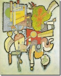 Wassily Kandinsky 1939 - Dez.2011