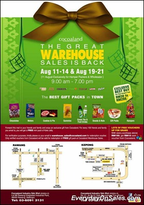 Cocoaland-Warehouse-sales-2-2011-EverydayOnSales-Warehouse-Sale-Promotion-Deal-Discount