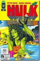 P00012 - Hulk v2 #12