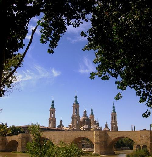 Zaragoza Basilica 22