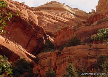 Red Rocks 4