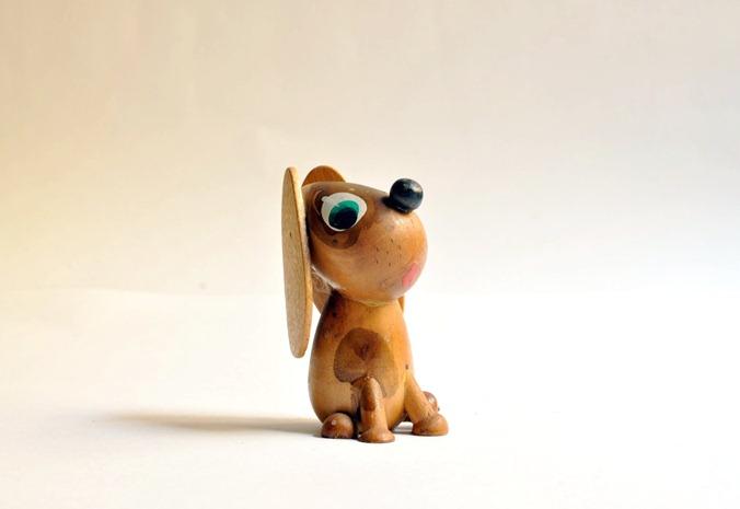 perrito torneado
