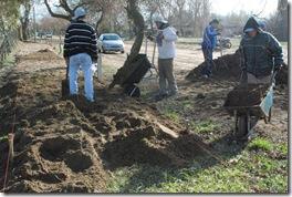 Informe de tareas de la Unidad de Gestión Municipal de Las Toninas