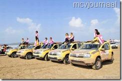 Rally Marokko 2012 Winnaars 16