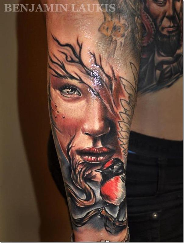 Tatuagem por Benjamin Laukis (48)