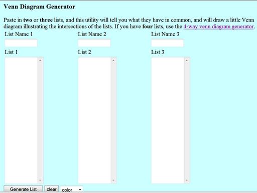 venn diagram generator free - Roho.4senses.co