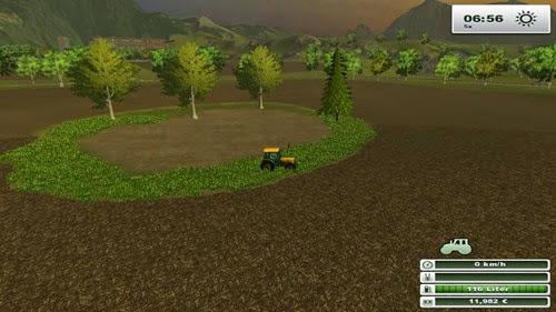 farmland-mappa