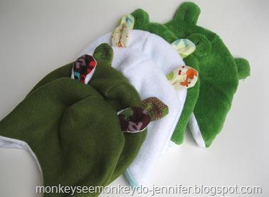 fleece and fuzzy hats with bear ears (1)