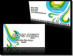 Copy-max