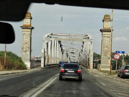 Podul peste Olt de la Slatina