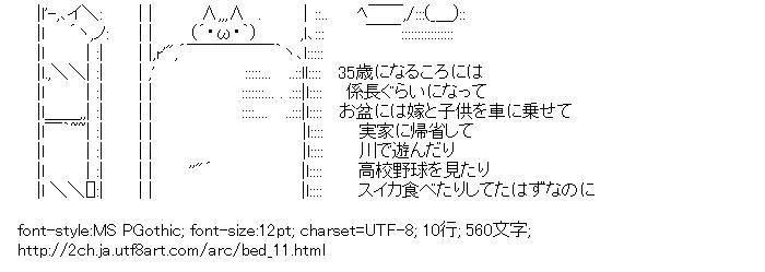 [AA]布団 ショボーン