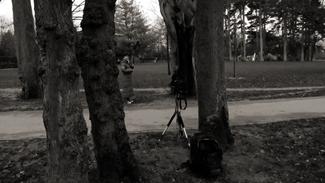 Strobist, imagen compuesta, Prioridad de Apertura, mromero 2013, mromero, auto retrato, self portrait