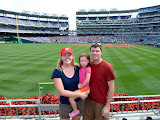 Go Nats! (September)