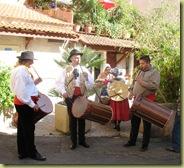 Olivenfest - old instruments