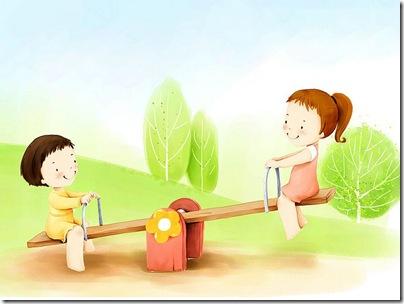 poze copii - 1 iunie
