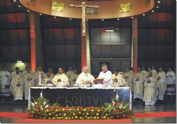 26 01 2015 Missa Arcebispo de Natal Vivian Galvão_-3