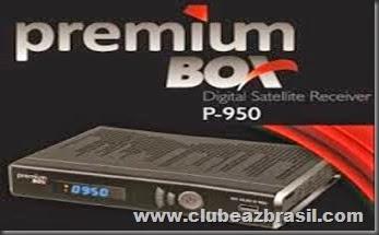 PREMIUMBOX P 950 SD NOVA ATUALIZAÇÃO KEYS 30