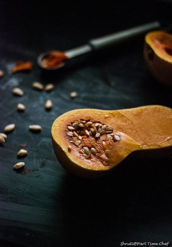 Delhi Style Pumpkin-3