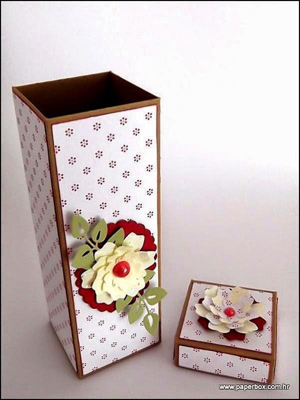 Kutija - Gift Box - Geschenkverpackung (17)
