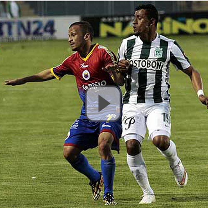 Fernández y Mancilla lideran la victoria