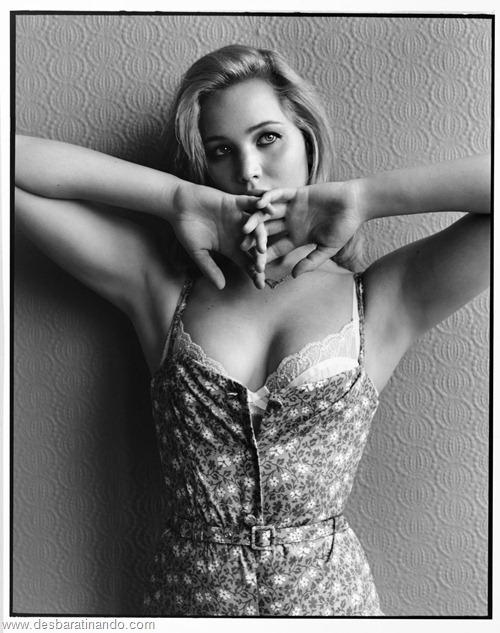 jennifer lawrence linda sensual sexy gostosa loira x man sexta-proibida desbaratinando (125)