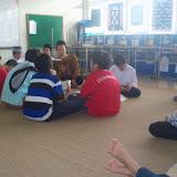 Kegiatan Ramadhan 1432H SMP Alazhar 26 Yogyakarta
