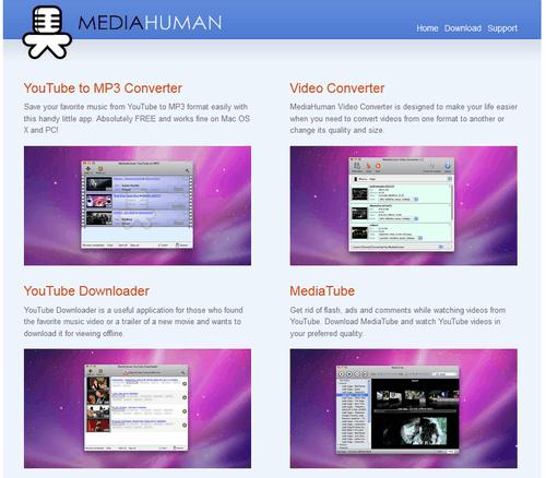 media human-01