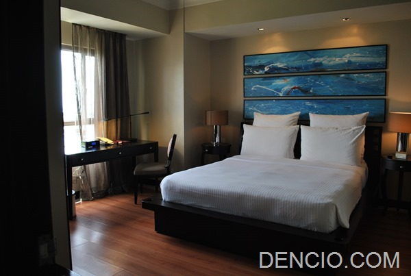 Movenpick Resort and Spa Mactan Cebu 45