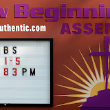 2011 VBS Express - New Beginnings Assembly - 8-4-11