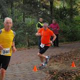 Bruggenloop, 26-10-2014