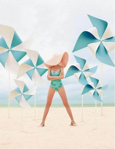 Valerie Weigmann Preview Magazine March 2012-03