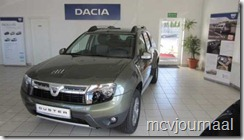 Dacia Duster Delsey 06