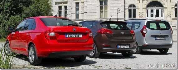 Dacia Lodgy Autobild 12