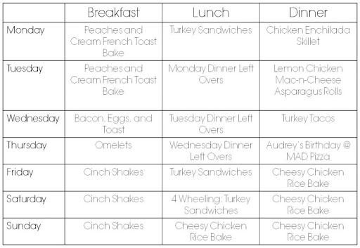 Diet Menu Template. Meal Planning Template   17+Download Free Documents In  Pdf, Excel Best 25+ Meal Planning Templates Ideas On Pinterest   Menu In  Just 30 ...