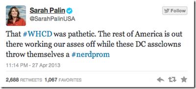 Palin Tweet Screen-Shot-2013-04-28-at-10_20_40-AM
