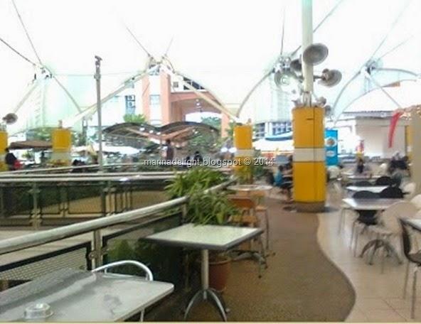 food court presint 9 putrajaya