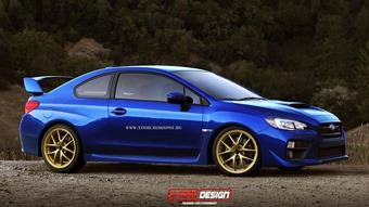 2015-Subaru-WRX-STI-Coupe-#