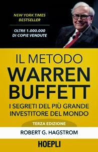libro warren buffett
