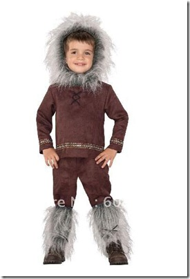 esquimales disfraz (3)