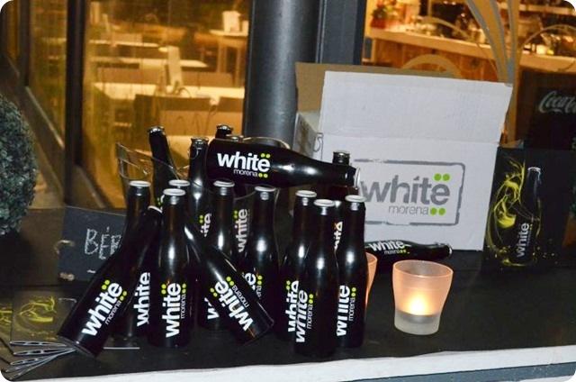 WHITE MORENA 14
